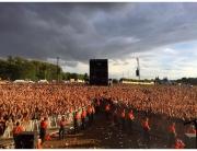 Leeds festival
